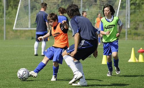 Samsung Champ Camp Schweiz