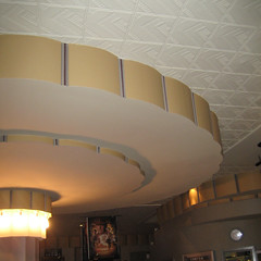 Foyer, Sun Theatre