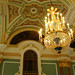 Peter-und-Pauls-Kathedrale, Sankt Petersburg, RU