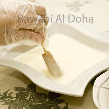 اصابع البسكوت والحليب المكثف والشعيريه 2565162676_2ed598929