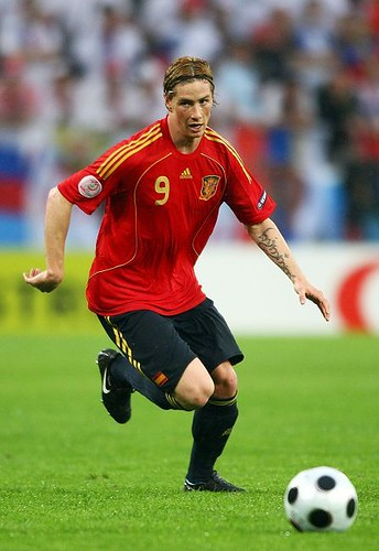 Chaikamon Fernando Torres Euro 2008