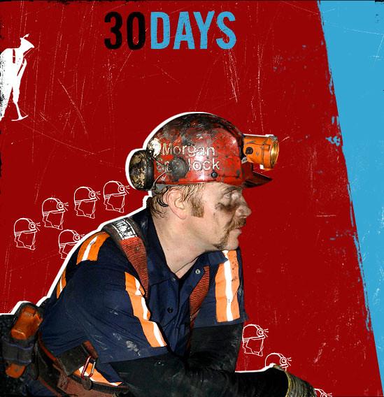 quot30 Daysquot promo for episode 1 by beastandbean