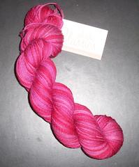 Plucky Knitter - Miss Marianne Dashwood