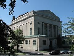 (Former) Springfield Masonic Temple - 6