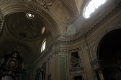 Beacon of Light (kmonahan) Tags: italy church torino italia chiesa turin sunray beaconoflight
