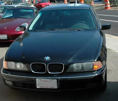 BMW Car of the Week