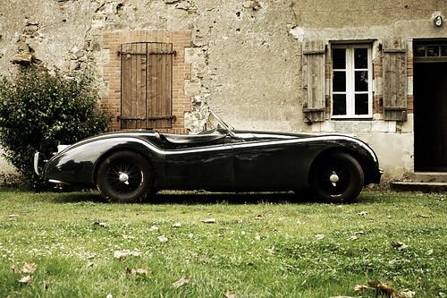 XK120 - Charente - F
