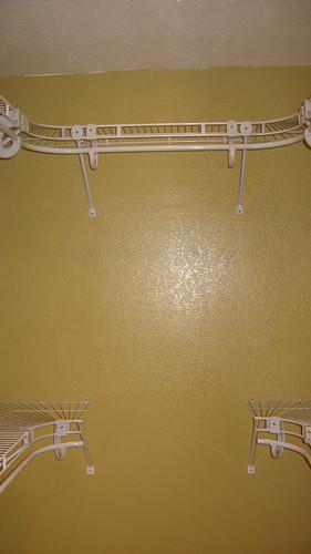 Bedroom & Closet remodel