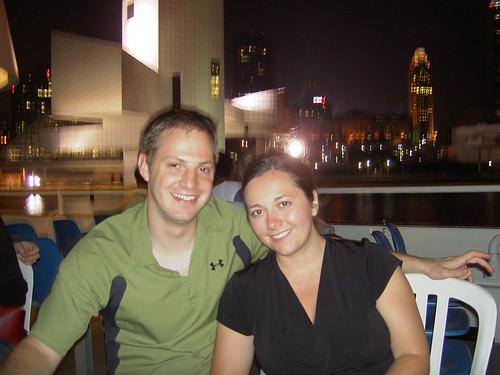 Matt & Jeanne
