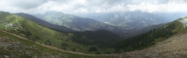 1910 méter magasan