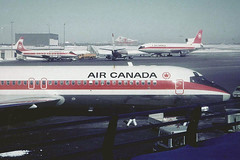 Air Canada' s First L-1011 (caribb) Tags: voyage travel canada classic plane vintage airplane flying montral quebec montreal aircraft aviation flight jet machine aeroplane aerial qubec transportation vol lockheed tristar airliner avion epa 737 l1011 yul 1011 voyages dc9 jetliner aircanada planespotting viscount passengerplane passengerjet 737200 trudeauairport dorvalairport cyul classicaviation dc932 pierreelliotttrudeauinternationalairport cftmf easternprovincialairlines