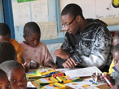IMG_8752 (LearnServe International) Tags: travel school david kids education international learning service teaching zambia malambo cie monze learnserve lsz08 bygaby malambobasicschool