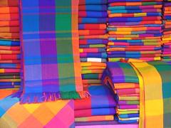 Colours (s_andreja) Tags: america ecuador market south otavalo colurs