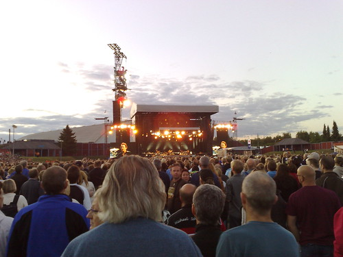 Springsteen 2008 - 08072008955