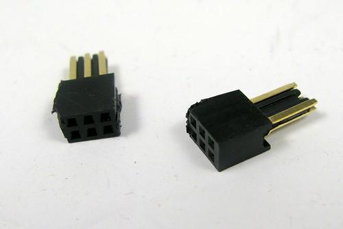 ATM18::Projekt::Wii-Nunchuk