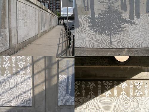 Bloor Street Underpass