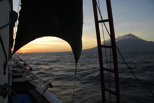 Sumbawa Coast, Indonesia