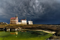 Mammatocumulus above Mrket lighthouse (taivasalla) Tags: sea summer sky cliff cloud lighthouse storm reflection water pool clouds wow suomi finland dark geotagged puddle island rocks kallio sweden calm balticsea cliffs thunderstorm thunder islet meri vesi itmeri archipelago kes luoto aland mammatus saari land pilvi heijastus mammatocumulus pilvi taivas ahvenanmaa ruotsi saaristo myrsky majakka lammikko nikond200 tyyni terrascania weatherphotography ukkospilvi ukkonen ltkk alandislands ukonilma landislands ahvenanmeri mrket ukkospilvi wbnawfi