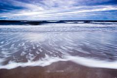 Wave (ponder_irl (Yann Ryan)) Tags: ireland sea sky cloud water landscape clare wave spanishpoint