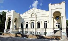 Synagogue (Taras Kushnirenko) Tags: ukraine ukraina україна kremenchuk украина kremenchug кременчуг кременчук