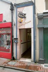 Davy Byrne's Dublin