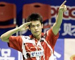 หลินตัน (Lin Dan) www.welovebadminton.com