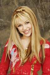 How to draw Hannah Montana