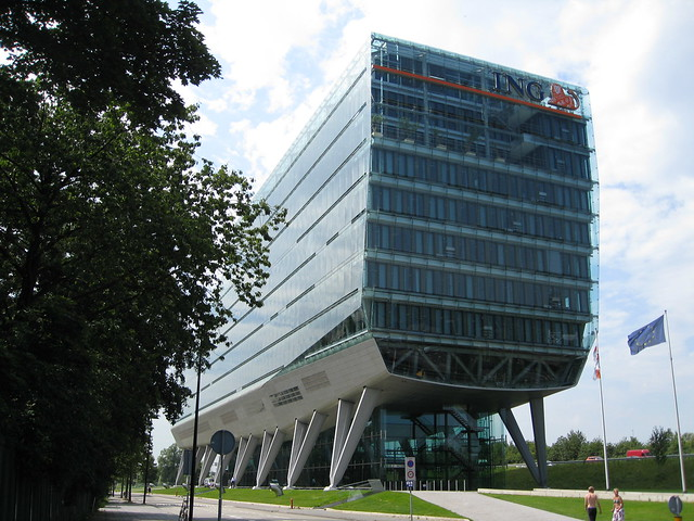 ING Bank Headquarters