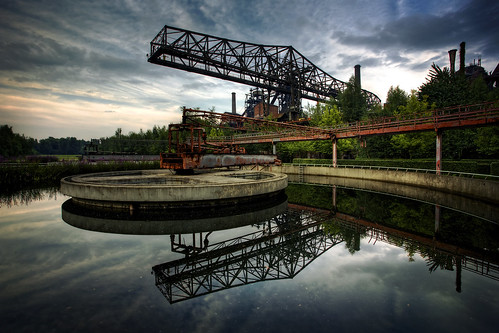 Industrial Reflection