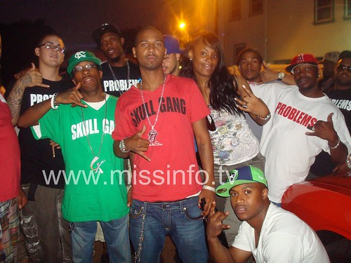 Juelz and Skullgang