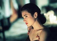 Jennifer Connelly in A Beautiful Mind (djabonillojr.2008) Tags: oscar announcement winner russellcrowe 75th academyawards jenniferconnelly ronhoward 74th nominations abeautifulmind bestsupportingactress actressinasupportingrole