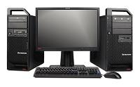 Lenovo ThinkStation D10