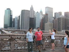Downtown (mamunus) Tags: new york city nyc bridge brooklyn downtown manhattan bangaldesh parvin rajshahi naogaon mamun