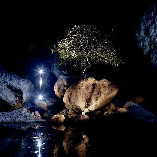 Волшебный свет