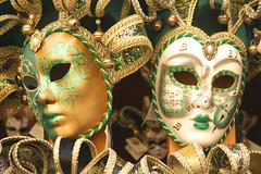 Masked in Florence (curreyuk) Tags: italy florence italia mask masks tuscany toscana pontevecchio facemask currey 1258 grahamcurrey curreyuk peachofashot upcoming:event=1116574