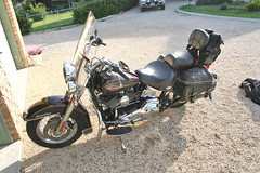 Harley Davidson - Roadking