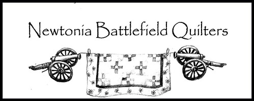 Newtonia Battlefield Quilters