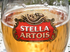 Stella Artois, Belgium (ralph&dot (away for a bit)) Tags: stella beer glass bottle photographer belgium drink label cerveza drinks alcohol booze bier cerveja stellaartois birra ralph bir lager bire artois rate pivo l bira sr gant ratebeer  alus biiru biera beerflickr beerflickre beerflickring beerflickred beerflickrs beerfickrs beerflicker