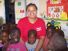 104_1138 (LearnServe International) Tags: travel school education international learning service 2008 zambia shared cie reneka bycarmen monze learnserve lsz08 malambobasicschool