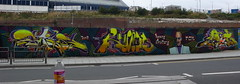 MORE HEADROOM.. (Heavy Artillery) Tags: max graffiti brighton artillery msk heavy aroe headroom roid giroe jiroe