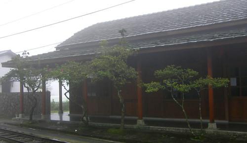 19.奮起湖工作站