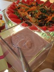 Poi + Salad