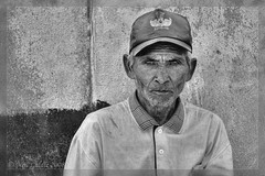 Old man Sembalun