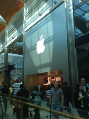 Apple Highcross