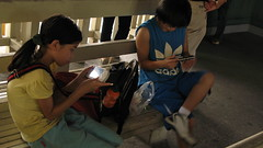 concentrate (leahahaha) Tags: kids taiwan concentrate  nantou