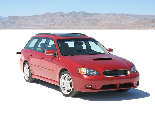 Subaru: Turbo -vs- Naturally Aspirated [Archive] - Teton