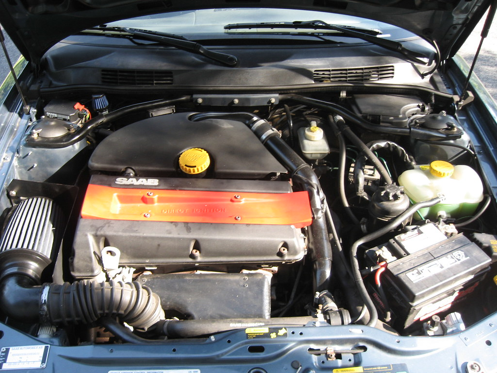 Saab 9 3 Engine Bay Diagram Trusted Wiring 5 Free Uksaabs U2022 View Topic 2001 Location Of Throttle Position Airbag Light