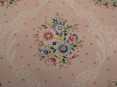 My Favorite Vintage Wallpaper par such pretty things