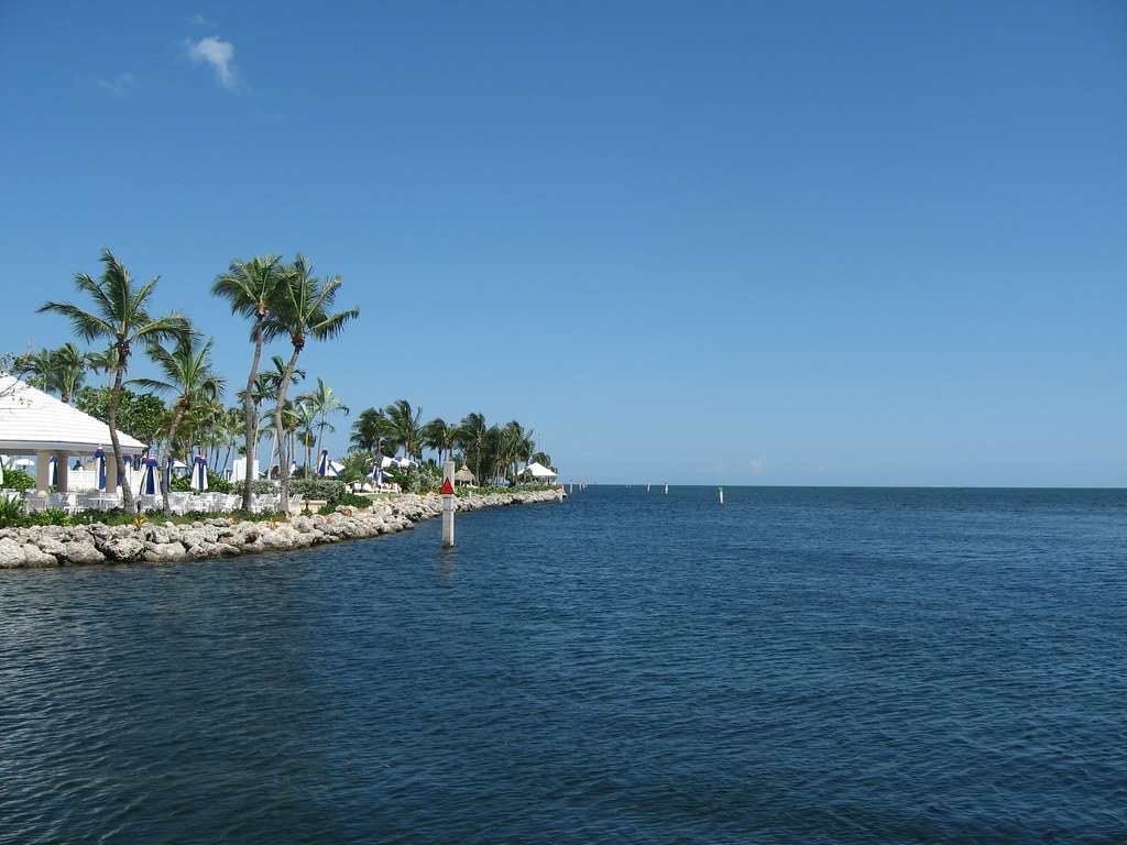 Ocean Reef Channel