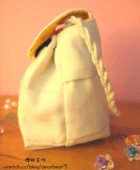jandmade small bag